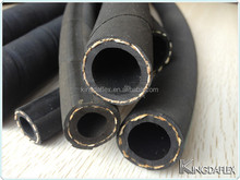 Widely use in fuel systems like gasoline, diesel fuel and oil related industrials, etc. suction oil hose SAE 100R4