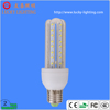 Energy saving 360 degree E27 B22 9w corn bulb light