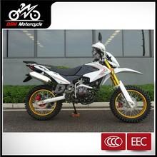China 150cc 200cc 250cc 4 stroke dirt bike