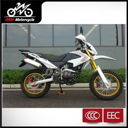 China 150cc 200cc 250cc 4 stroke dirt bike