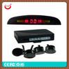 For All Cars Sensor Parking Kit, Numeral Display Parking Sensor, Auto Rear View Sensor Parking System