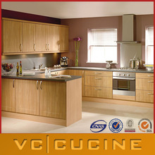 15 years experience America,Canada project exporter solid wood kitchen cabinet
