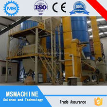 direct factory low price used gypsum board production line for hot sale