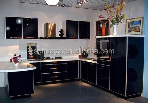 Mueble cocina, muebles de mdf y melamina moderno mueble cocina/más ...