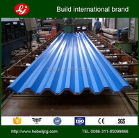 steel roofing,galvanized steel roofing sheet G550 750