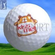 Fashion antique golf balls large