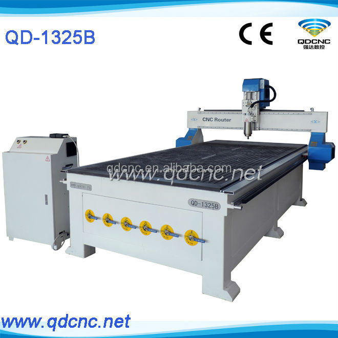 Cnc Router Woodworking 3d / Cnc Router With Vacuum System ...