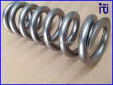 qualified titanium gr5 valve spring