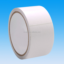 Pressure Sensitive solvent acrylic adhesive Double sided tissue tape