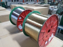 MANUFACTURER HIGH CARBON STEEL/BRONZE WIRES CHAOHU BRIDGE NAIL INDUSTRY CO.,LTD.