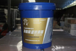 Extreme Pressure Complex Lithium Base Grease