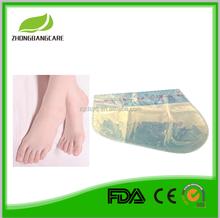 Natural Ingredients Moisturizing and Effectively Foot Peel Spa Socks Exfoliating Peeling Foot Mask