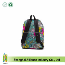2015 Cute Fashion Wholesale Waterproof Multi-Functional Climbing Mountain Army Camping Custom Hiking Backpack