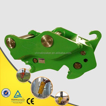 Hot sale excavator attachment hydraulic quick coulpler / hitch coupler
