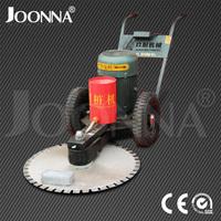 Alibaba China small production line JNQA-600 ground foundations piling cutting machine