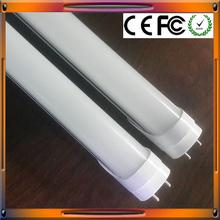 Ex precio de fábrica precio promocional home depot t8 tubo de luz led