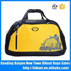 2015 New Large handbags, sports fitness package fashion oxford Duffle Bag Manufacturer