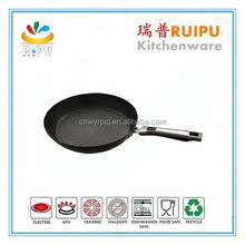 Hot selling products 2015 cast iron grill pan nonstick pans cast iron calphalon cookware griddle as seen on tv