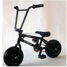 mini bmx bike,mini bmx rocker,mini bmx bicycle ,black color ,2015 new
