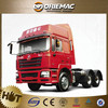 trailer 33ton automatic transmission tractor truck , HOWO A7 EURO3 380HP TRACTOR TRUCK