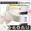 Trade Assurance Colored adhesive hook and loop tape/3m adhesive welcro tape