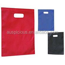 Eco friendly customized cheap reusable shopping bag