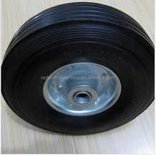 Hand Truck Solid Rubber Wheel