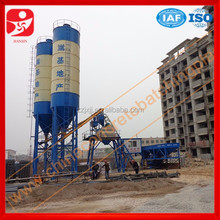 Top brand Henan concrete batch plant