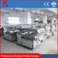 70*100cm wedding card silk screen printing machine for sale