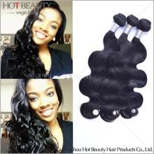 unprocessed virgin brazilian hair, aliexpress hot sale virgin brazlian hair on youtube review