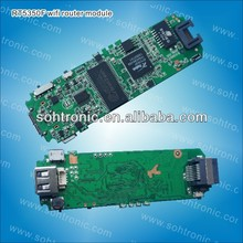 SOH-168 RT5350F Wireless WIFI Module for Mobile power supply with WIFI