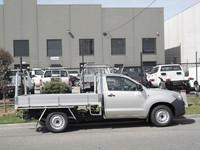 Aluminium toyota hilux single cab truck bed pickup tray ute tray