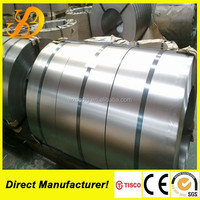 tisco cold roll 304 stainless steel coil