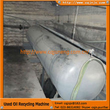 2012 china ZSA-2 used oil recycling machine/waste oil purification plant/oil reclaiming equipment