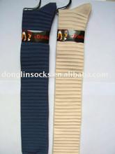 fashion cotton nylon women's long stockings
