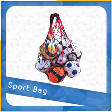 ball carrying net for basket,football,volleyball