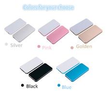 2015 china products Slim cell phone power bank 10000mah alibaba india online shopping