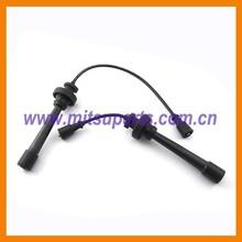 Spark Plug Cable Set for Mitsubishi Lancer Colt CS6A CS6W MD334043