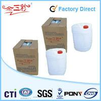 20kg/barrel 100% Raw Glue , Liquid Cyanoacrylate Adhesive 502