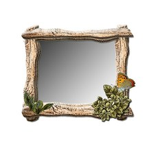 Classic/Vintage framed decorative wall mirror