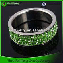 Factory wholesale male sex ring italian stainless steel jewelry