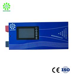 1KVA / 800W / 24V Home Use Intelligent with MPPT Solar Charge Controller Hybrid Solar Inverter