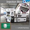 Lower cost of injection blow molding machine in 2015 years