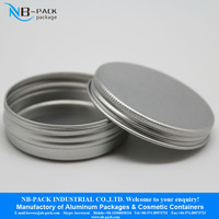 Stackable cosmetic jars facial cream jar in Model JRD-30