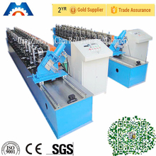 High performance roll forming machine for ud cd uw cw profiles