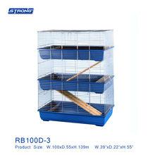 RB100D-3 pet cage