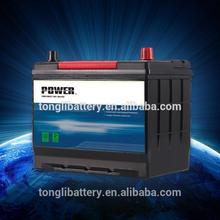 no water car battery maintenance free car accumulator din43mf