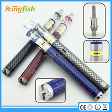 New variable voltage ecig 1.5ohm atomizer g3 premium kit for china wholesale