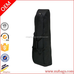 For sale folding travel golf bag outdoor sports polyester golf bag
