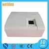WELDON high quality custom extrusion aluminum metal enclosures for electronics